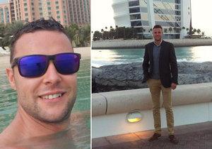 Turista se v Dubaji omylem dotkl jiného muže: Dostal 3 měsíce v base!