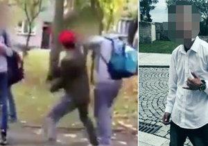 Brutální napadení školáků v Lounech: Maminka oběti promluvila