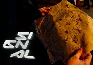 Než se vydáte na Signal festival