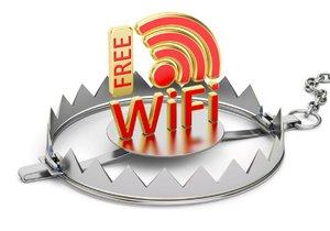 Wi-fi síť není zabezpečená, ukázal KRACK.