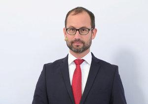 Superdebata Blesk.cz: Volební lídr STAN Jan Farský