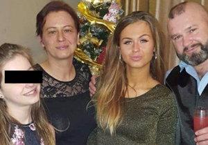 Rodinná tragédie: Sestry přišly během 48 hodin o matku i otce! Na pohřeb neměly dostatek peněz.