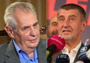 S prezidentem v Lánech: Proč uspěl Babiš ve volbách a vzpomínka na ČSSD