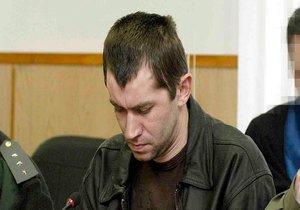 Policista (†43) zavraždil manželku a syny (†9 a †5): Ve vězení zemřel