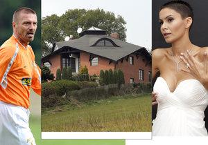 Řepka přiznal, co mu Erbová z vily všechno vzala.