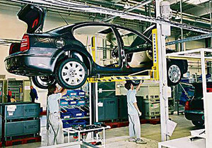 Zaměstnanci Škoda Auto dostanou rekordní bonus.