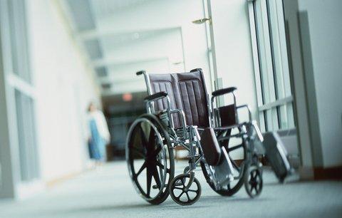 Motorkář mi srazil syna, který bohužel zůstal doživotně postižený