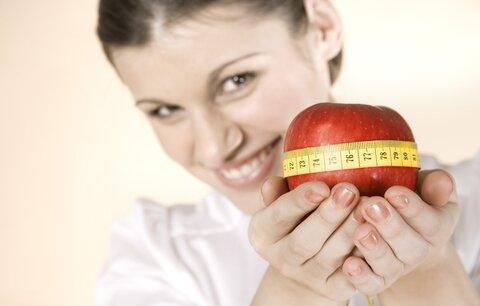 Zhubněte dvě kila za tři dny: Zkuste naše dietní triky!