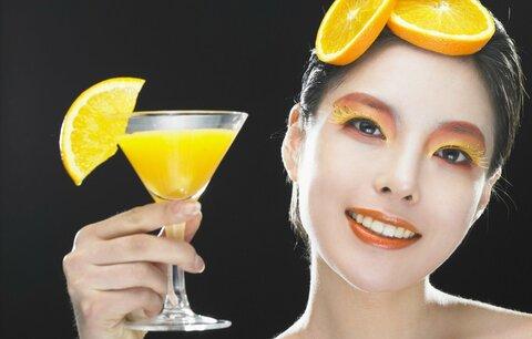 20 nejzdravějších nápojů světa - stačí si vybrat!
