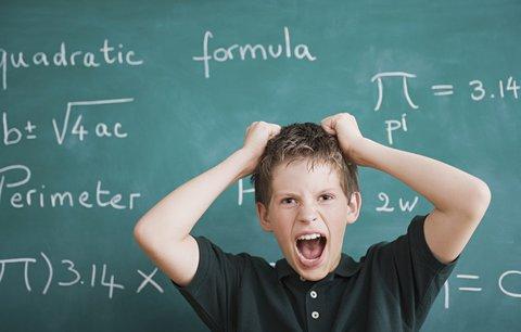 Naučte děti, aby se věnovaly školní přípravě i tehdy, když mají ve škole méně náročný den.