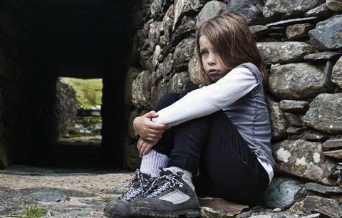 Ztracené dítě je noční můra rodičů. Jak tomu zabránit?