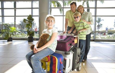 Klienty neodškodníme, cestovka se pojistila málo! Co s tím dělat?