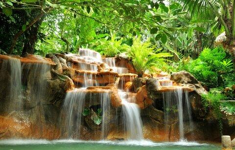 Kostarika- ráj na zemi!