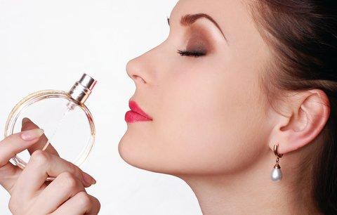 Voňavé potěšení: Vyberte si nový parfém na letošní podzim