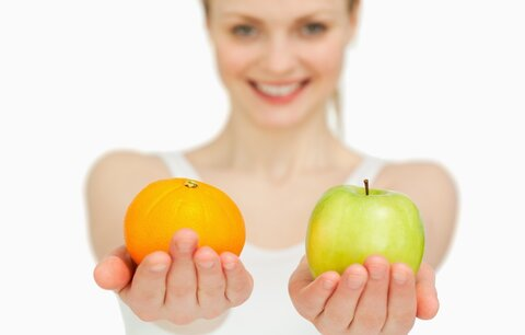 Jak vyzrát na podzimní neduhy? Posilte imunitu, vrhněte se na ovoce!