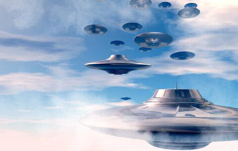 Příběh čtenářky: Vyléčilo mě UFO!
