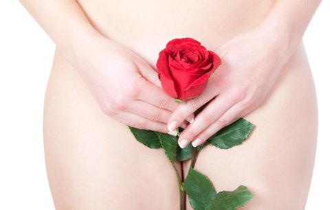 7 zajímavostí, které o ženském přirození musí vědět každý