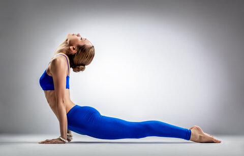 Pilates dělá zázraky: Zlepší vám sex a další 4 důvody, proč ho cvičit!