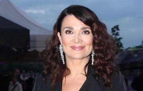 Mahulena Bočanová: Budu si muset pořídit manžela