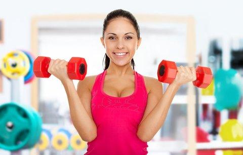 Novinky ve cvičení: Jsou k něčemu nebo z vás jen tahají peníze?