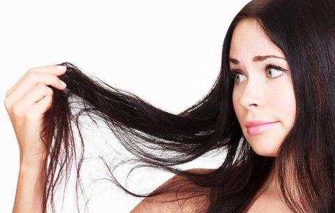 Trápí vás jemné a zplihlé vlasy? Víme, co potřebují!