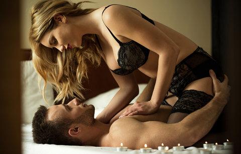 8 rad, jak být lepší milenka než jeho milenka
