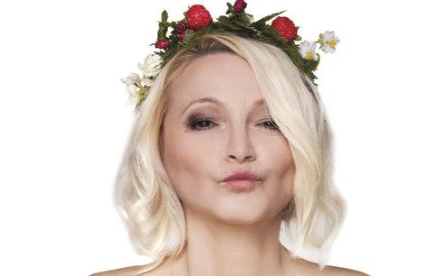 Anna Šišková jako na horské dráze: Milostný život plný zklamání i milostných vzplanutí!