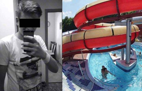 Půl roku od smutné smrti Adámka (†14): Liberecký bazén pouští plavce na místo tragédie