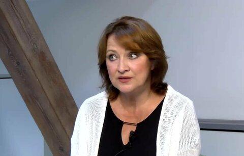 Zlata Adamovská: Jak překonala rozvod s Radkem Johnem a proč se znovu vdala? Nej ženy Česka!