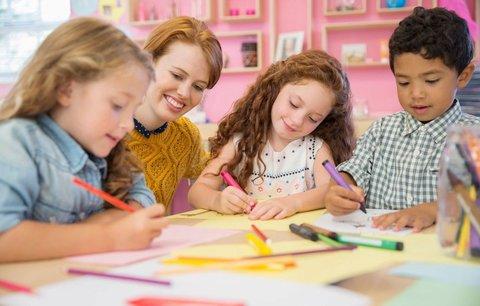Rodiče, jásejte: V Soběšicích chtějí postavit školku pro 75 dětí za 40 milionů