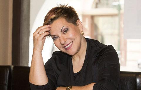 Dagmar Pecková: Chtěla jsem skočit do Vltavy