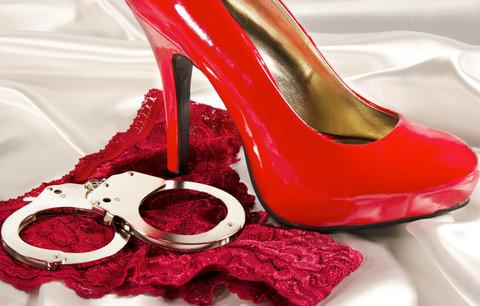Návštěva sexshopu: Čeho se nebát a co raději neříkat