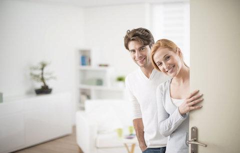 Moderní bydlení? Pohodlí není všechno, důležité jsou i úspory