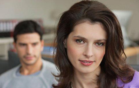 9 typů žen, které si muži nikdy nevezmou! Nejste taky taková?