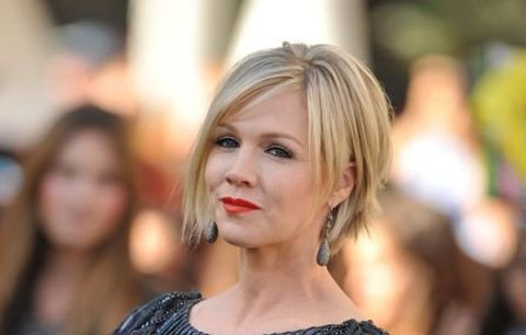 Jennie Garth hrála Kelly