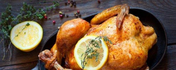 6 triků, jak upéct šťavnaté kuře s božsky křupavou kůžičkou