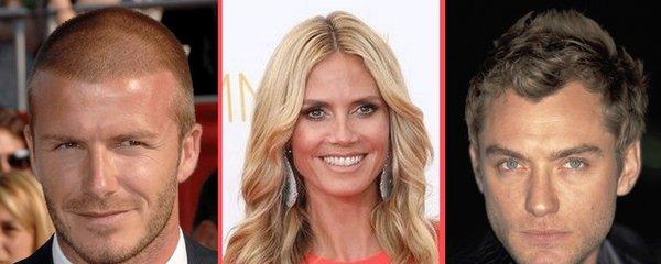 Slavní nevěrníci: I tyhle celebrity měly poměr se svým zaměstnancem!