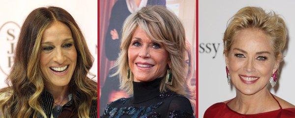 I celebrity stárnou! Komu vrásky neubraly na kráse?