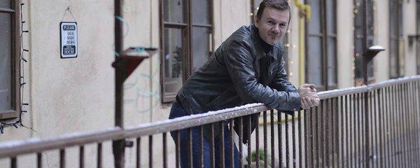 Michal Hrůza o rvačce a kómatu: Zapomněl jsem, že mám dceru