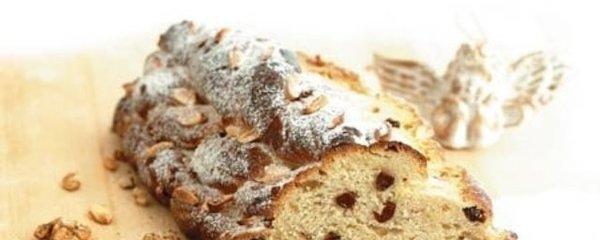 Domácí vánočka: Recept, který zvládnou i začátečníci!