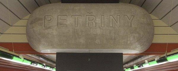 Nové stanice metra už jdou do finále: Zbytkový beton ze Stalinova pomníku konečně našel uplatnění