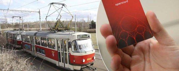 Výměna Opencard se některým Pražanům prodraží: Prodělat mohou až dva tisíce!