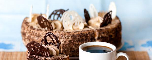 Puding v hlavní roli: Levné, rychlé a efektní dorty, koláče i bábovky!
