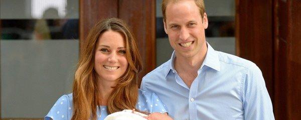 Královský porod: Mýlili se jasnovidci i sázkové kanceláře, Kate přenáší
