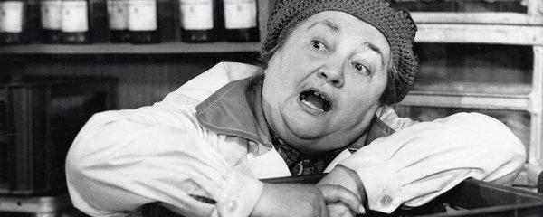 Výročí smrti babi Homolkové (†67): Sžíral ji vlastní obličej!