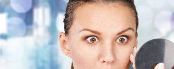 Akné během menstruace? Už nikdy víc! Zbavte se ho jednoduchými triky