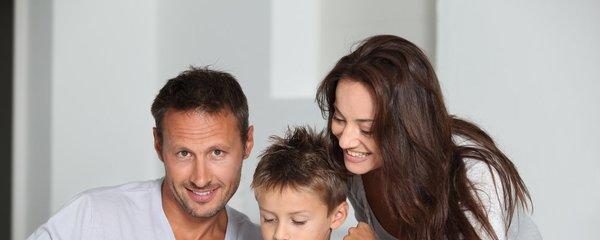 5 důkazů toho, že vás vychovali příliš pečující rodiče