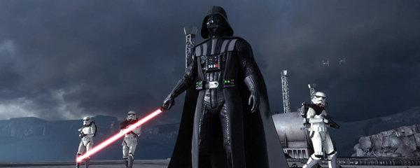 Síla je silná u síťové hry! Recenze Star Wars Battlefront
