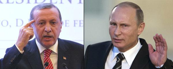 Další kolo Moskva vs. Ankara: Turecko varuje své občany před cestami do Ruska