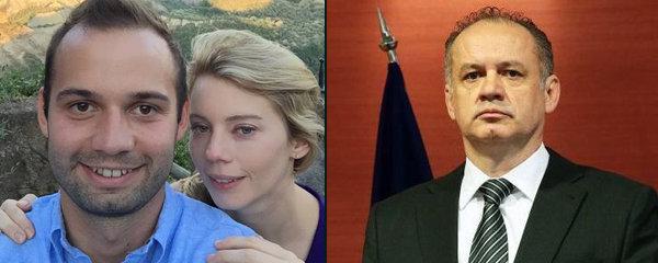 Syn Kisky se tajně oženil v Praze: Tátu prezidenta na obřad nepozval!